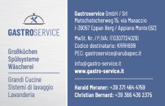 Gastroservice GmbH